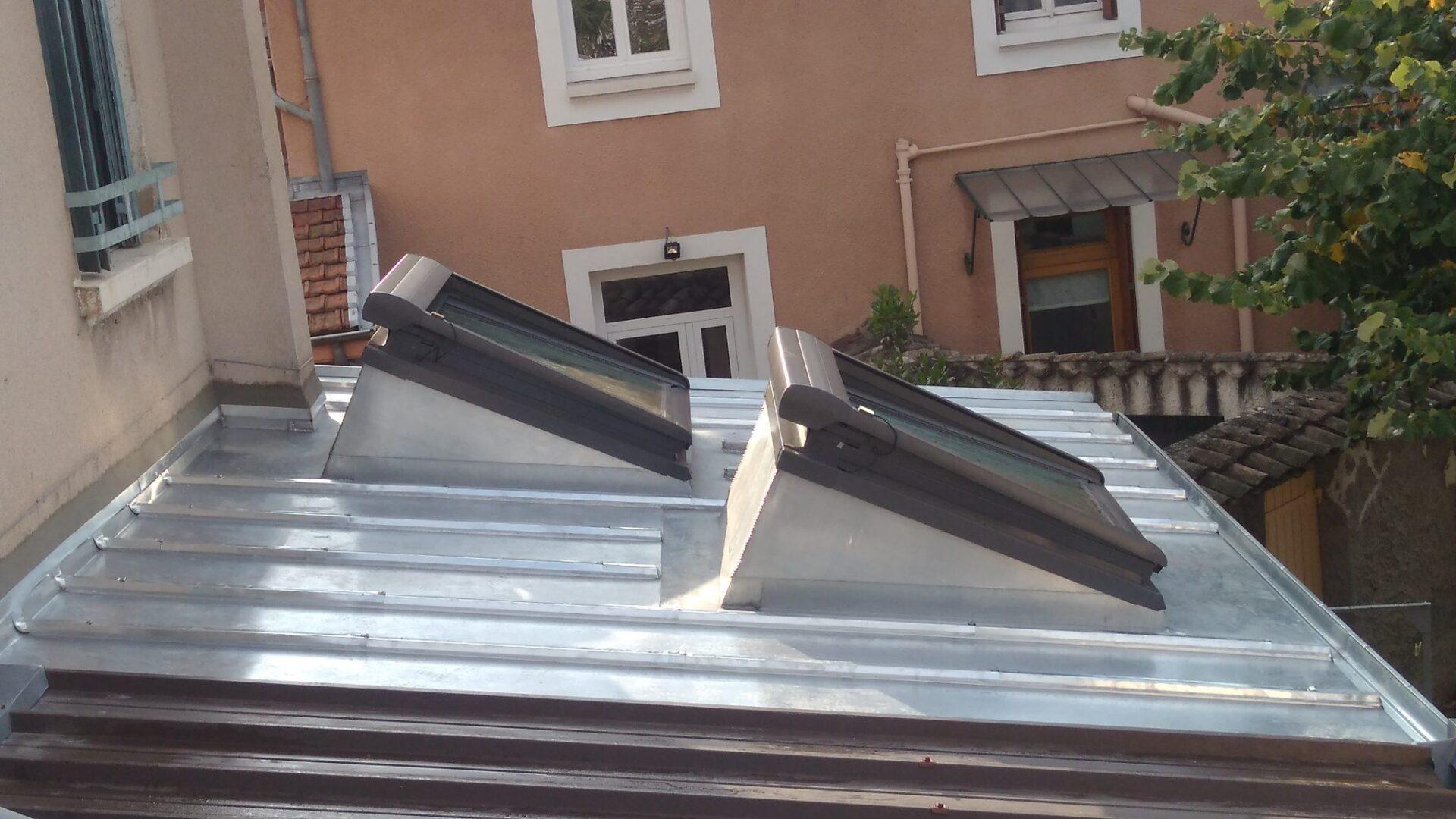 IMG 20171027 105554 - Entretien de toiture
