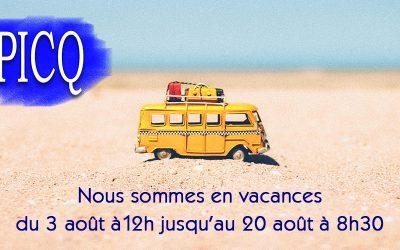 bandeau vacances 400x250 - Actualités