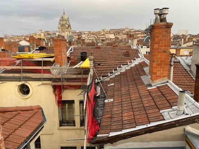 IMG 9063 - Réfection d'une toiture