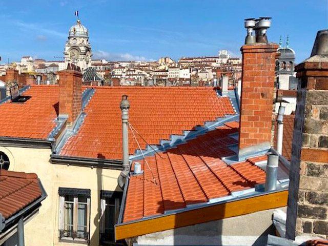 IMG 90632 - Réfection d'une toiture