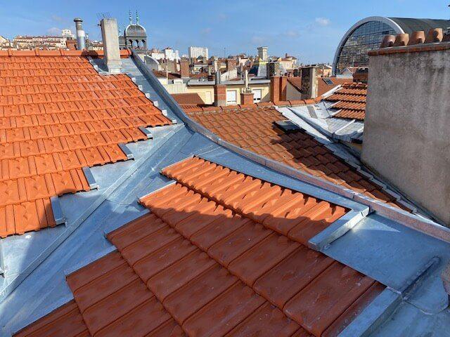 IMG 9459 - Réfection d'une toiture